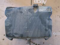 89 Honda GL 1500 GL1500 Goldwing air filter box airbox For Sale