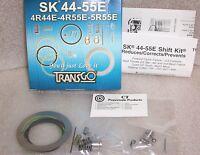 Ford 4R44E, 4R55E, 5R44E, 5R55E Sonnax Zip Kit Automatic