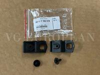 New BMW E90 E92 E93 Headlight Tab Repair Kit 63117182519 For