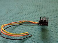 Fabulous 453 Homelink Autodimming Rear View Mirror Wire Wiring Harness Ebay Wiring Database Mangnorabwedabyuccorg