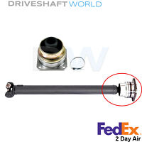 front drive shaft cv joint replacement