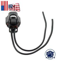 NEW ALTERNATOR REPAIR PLUG 2-PIN WIRE FOR JEEP LIBERTY JEEP ... on