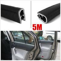 Truck Weatherstrip Lok Trim Seal Window Door Protector Auto Edge