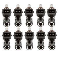 BMW E60 M5 E63 E64 M6 OEM S85 BOSCH Fuel Injector #0 280 158
