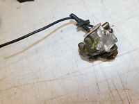 1974 74 Yamaha DT360 DT 360 Engine Clutch Cover For Sale
