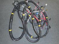 3508908c92 new oem international navistar engine wiring harness