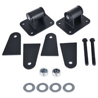 Engine Motor Mounts for JEEP LS1 LS2 LS3 LS6 (LS Swap