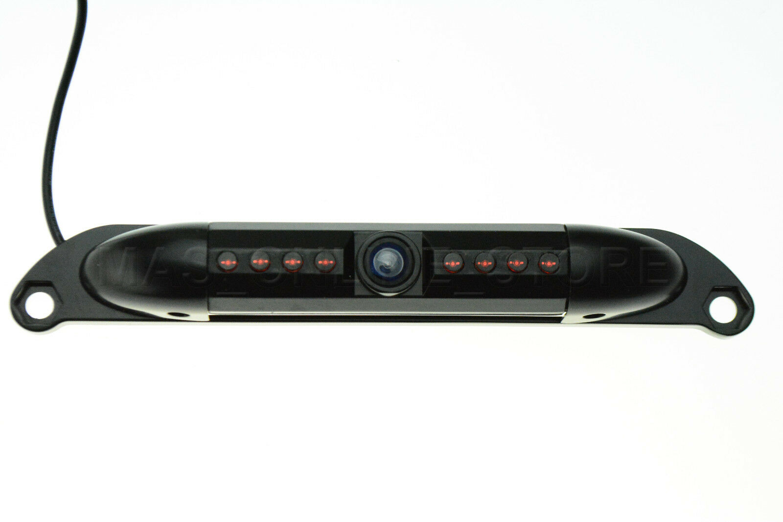 COLOR REAR VIEW CAMERA W// NIGHT VISION FOR ALPINE ILX-207 ILX207