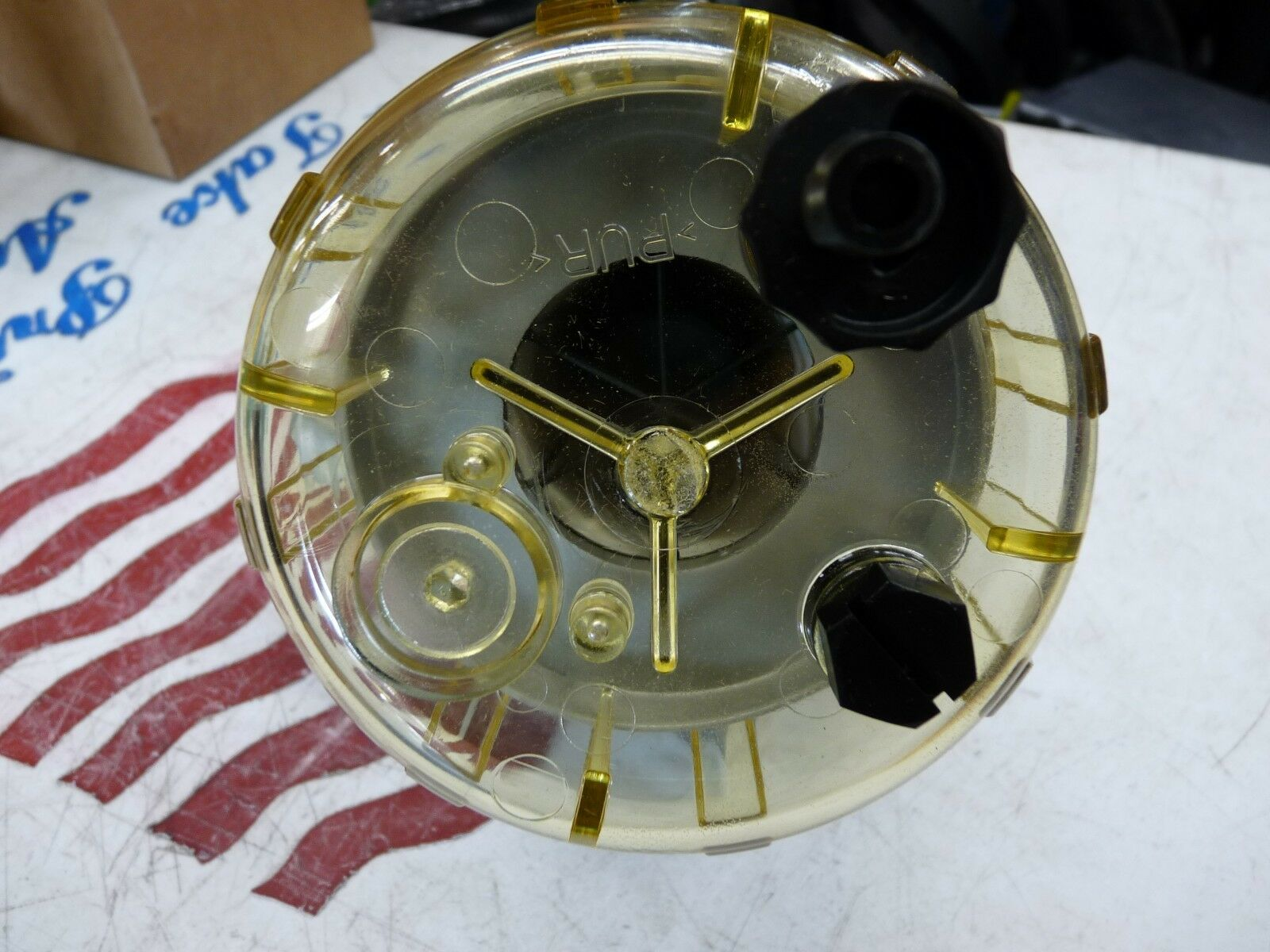Detroit Fuel Filter Water Separator 03 40538 009 For Sale Alliance