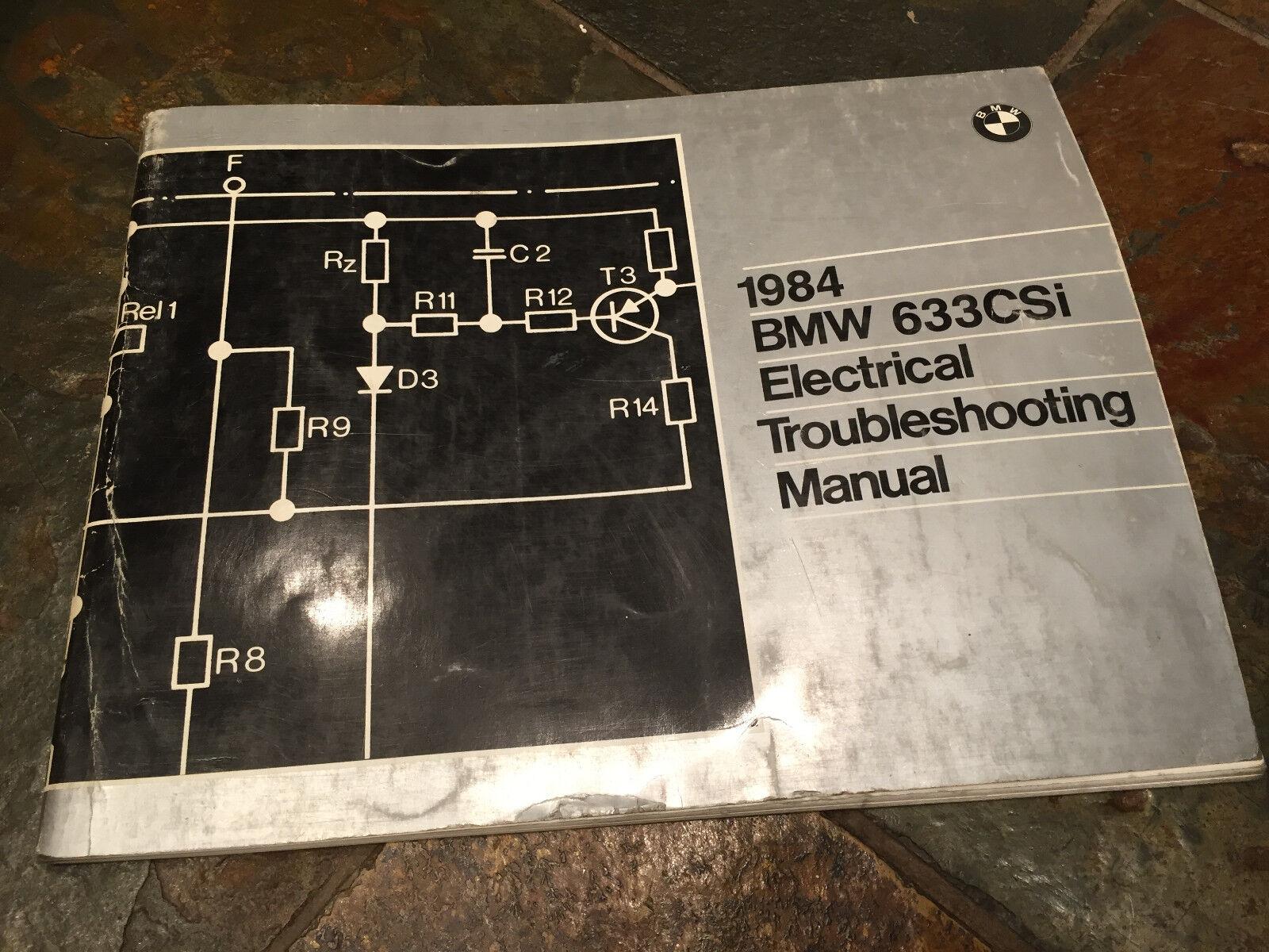 Bmw E24 Wiring Diagram from images.restomods.com