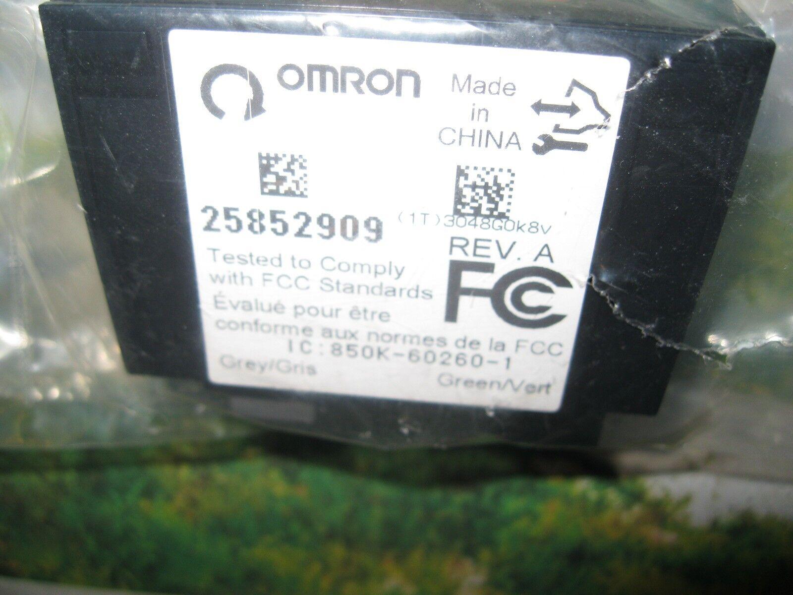 New OEM GM Keyless Entry Receiver 4 Transmitter Remote Start Key Fob