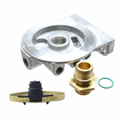 Fuel Filter Housing Heater  U0026 Fuel Bowl For Ford 6 9l 7 3l Idi Diesel F2tz9b249a