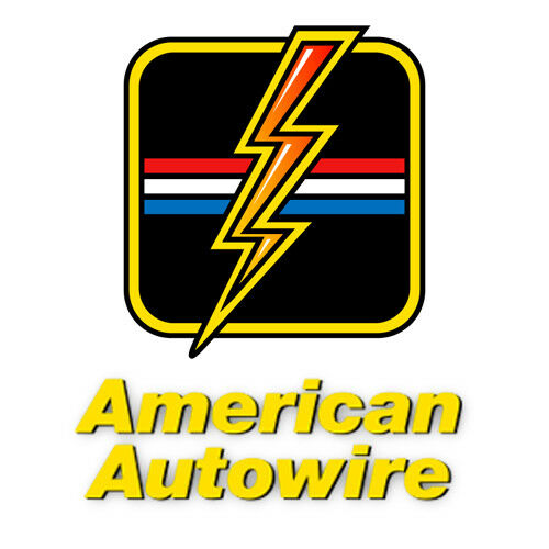 American Autowire 510333
