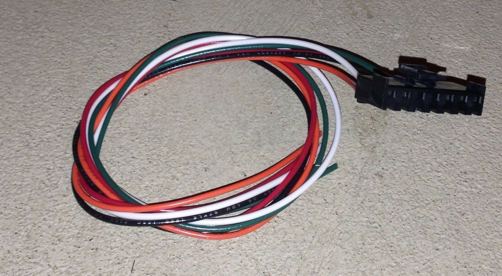 Gentex Mirror Wiring 16 Pin Solutions Diagram Donnelly Rearview Pigtail Wire Center