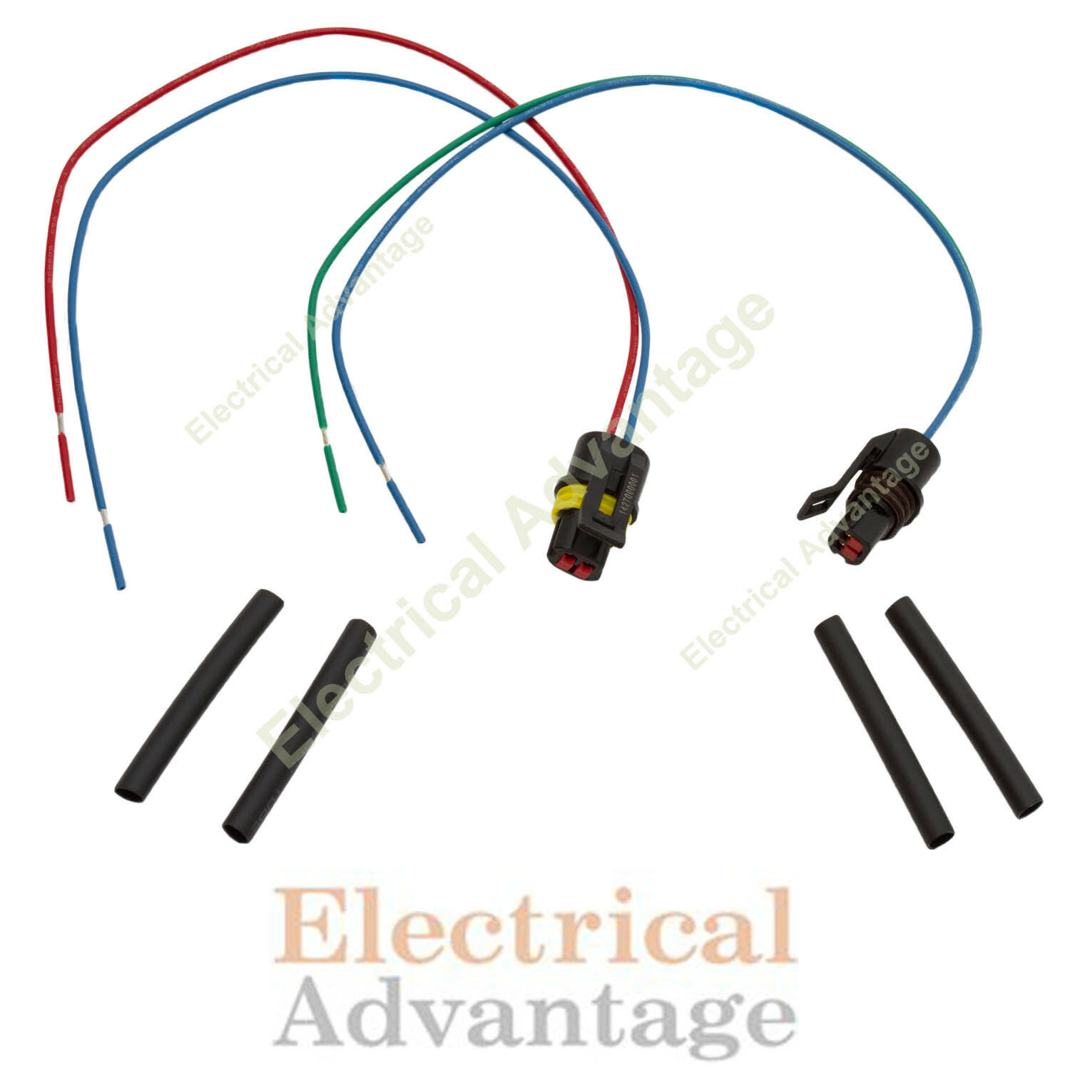 Transmission Speed Sensor Wire Harness Repair Kit Dodge Chrysler 47re Jeep Automatics For Sale