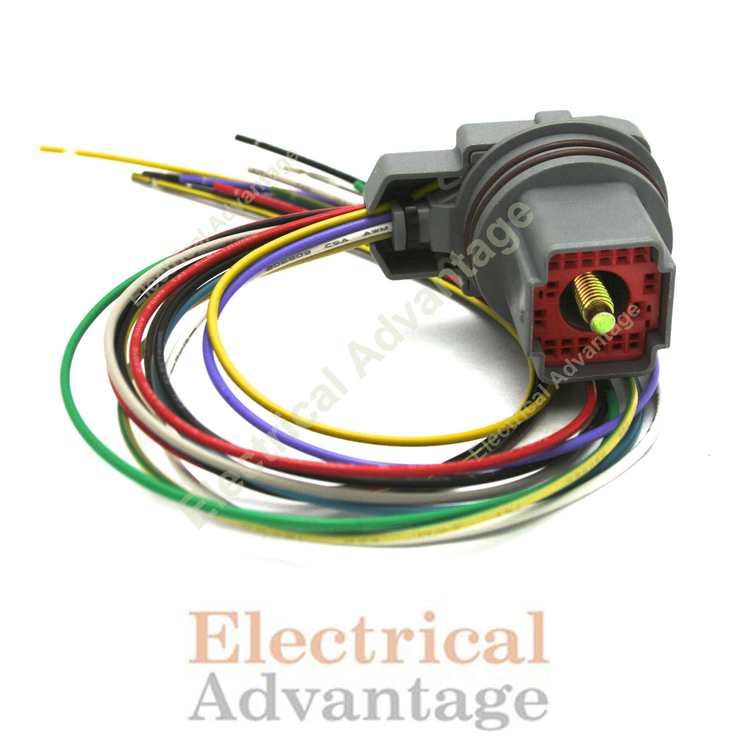 5r55w Wire Harness Wiring Library Repair 5r55s Transmission Pigtail Kit For Solenoid Block Pack Sale