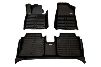 Car Floor Mats >> Floor Mats Carpets Tuxmat Custom Fit 3d Car Floor Mats For