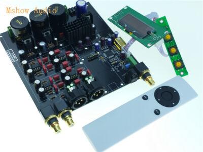 ES9038PRO Ulitmate DSD DAC LCD Display Successor of ES9028 DAC