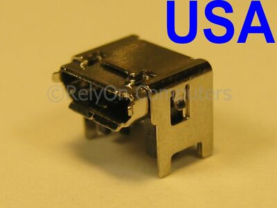 Micro USB Charging Port Charger Connector for JBL Flip 3