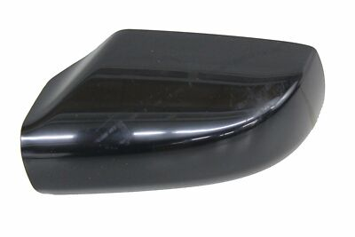 2007 2012 Nissan Altima Left Driver Side Unpainted Mirror Skull Cap