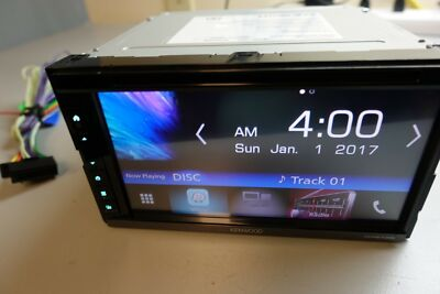 Kenwood DDX775BH 2 DIN DVD/CD Player Android iPhone Pandora