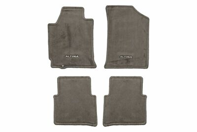 ... 2009 2012 Source · 2000 2003 Nissan Maxima Frost Gray Carpeted Floor Mats Front & Rear