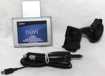 Garmin Nuvi 1300 GPS Navigation System 2019 USA Canada