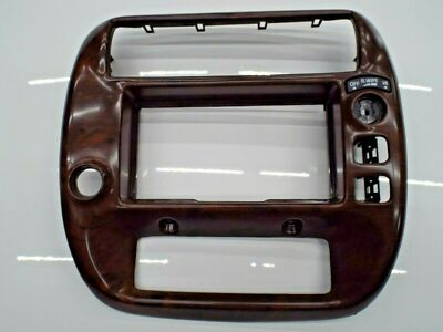 Dash Fuse Panel Door Cover 1998 1999 2000 2001 Ford ...